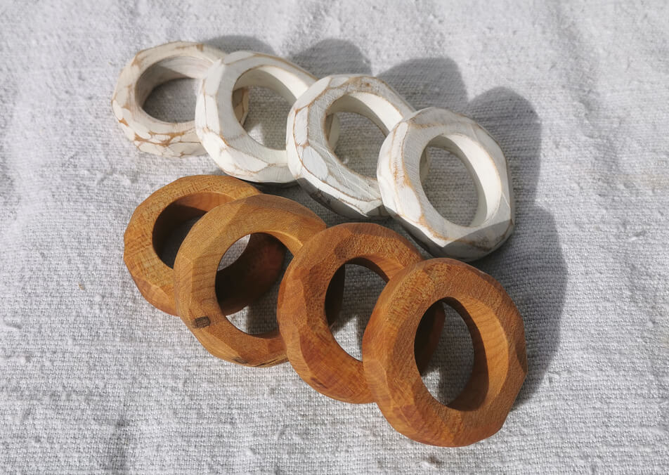 La Louve Organic cylinder
